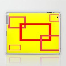 easy edge  (A7 B0118) Laptop & iPad Skin