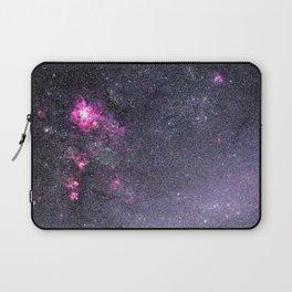 Large Magellanic Cloud, 1986 Laptop Sleeve
