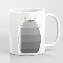 Leaf it to Me - My Neighbor Tonari no Toto ro Coffee Mug