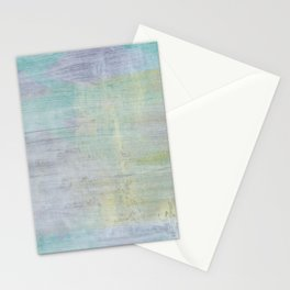 Abstract No. 444 Stationery Cards