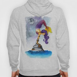 Yogi Mermaid Hoody