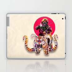 OCTOTIGER OF DOOM Laptop & iPad Skin