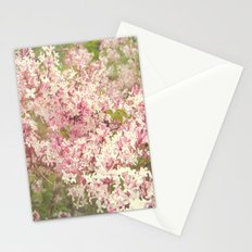 Breathe Deeply and Sigh Stationery Cards
