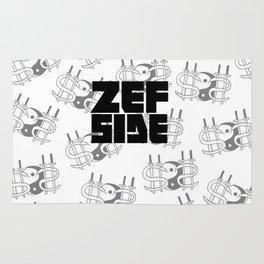 Zef Side Design Rug