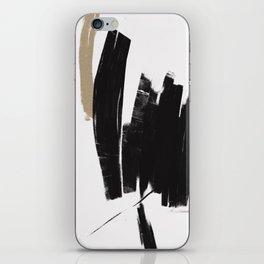 UNTITLED #17 iPhone Skin