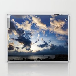 Drama In The Sky Vietnam Laptop & iPad Skin