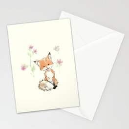 to give you more happy  Stationery Cards