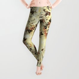 RPE FLORAL IV Leggings