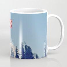Oh Say Can You See Mug