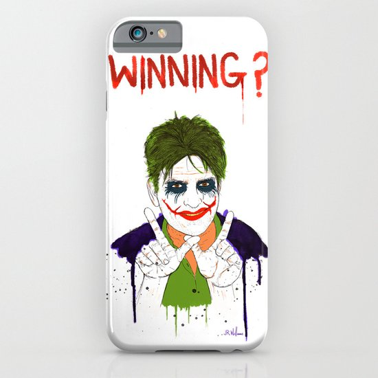 The new joker? iPhone & iPod Case