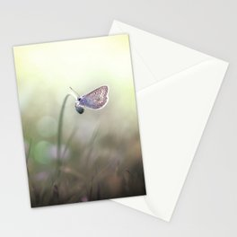 I can see you in my dreams... Stationery Cards
