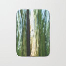 Flora Abstract Bath Mat