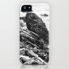 Natures Construction iPhone Case