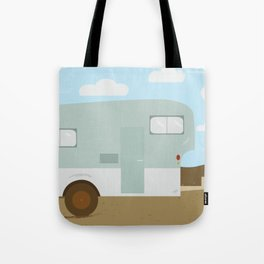 Slow Down Tote Bag