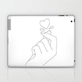 Love Snap Laptop & iPad Skin
