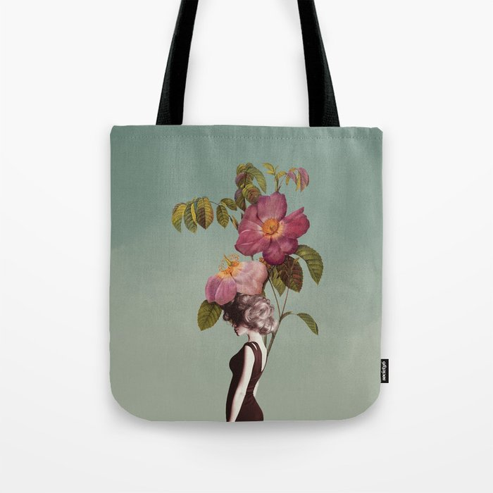 Stranger in Paradise Tote Bag