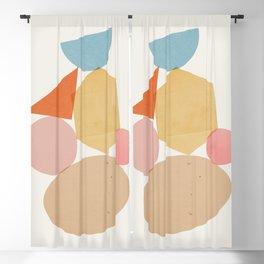 Abstraction_Balances_006 Blackout Curtain