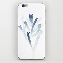 unnus iPhone Skin