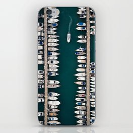 The Catwalk iPhone Skin