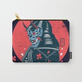 Hannya Samurai Carry-All Pouch