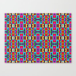 Uh-mazing! Canvas Print