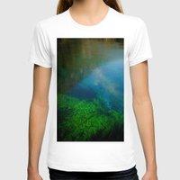 underwater T-shirts featuring underwater by habish