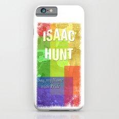 Isaac Slim Case iPhone 6s