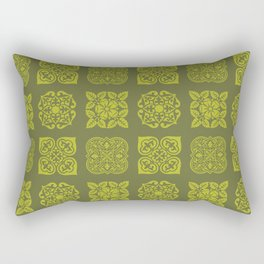 BOHEMIAN TILE Rectangular Pillow