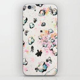 Slack Tide iPhone Skin