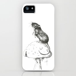 Gulliver iPhone Case