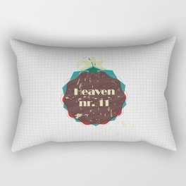 Heaven nr 11 Rectangular Pillow