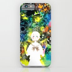 ANIME: THE POETRY OF THE SOUL III iPhone 6 Slim Case