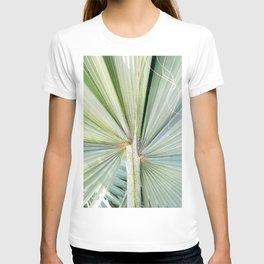 Fanned Palms T-shirt