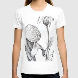 Cobra Lily T-shirt