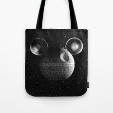 That's no moon... Disney Death Star Tote Bag