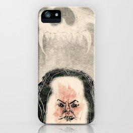 Monozig iPhone Case