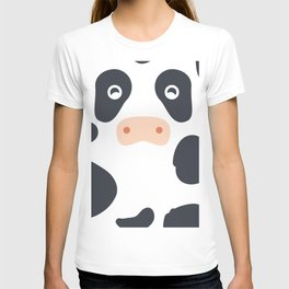 Cow Cow T-shirt
