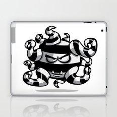 SPOOKY Laptop & iPad Skin