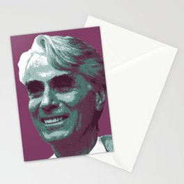 Robert Nozick Stationery Cards