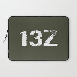 13Z Field Artillery Laptop Sleeve