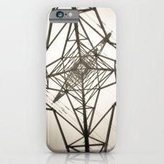 Electricity iPhone 6s Slim Case