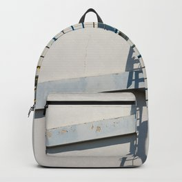 The sky's the limit Backpack