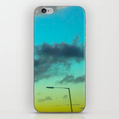 Oceanic Skies iPhone & iPod Skin