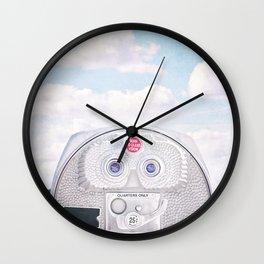 What Lies Beyond Wall Clock