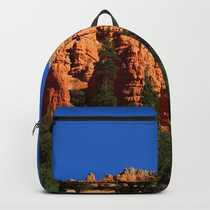 Dixie Forest Hoodoos Backpack