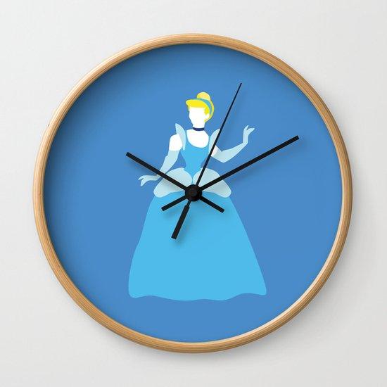 Cinderella Disney Princess by alicewieckowska