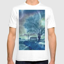 Amazing Winter Impression T-shirt