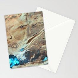 Great Salt Desert Stationery Cards