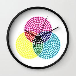 CYM Wall Clock