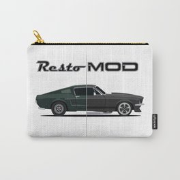RestoMod Carry-All Pouch
